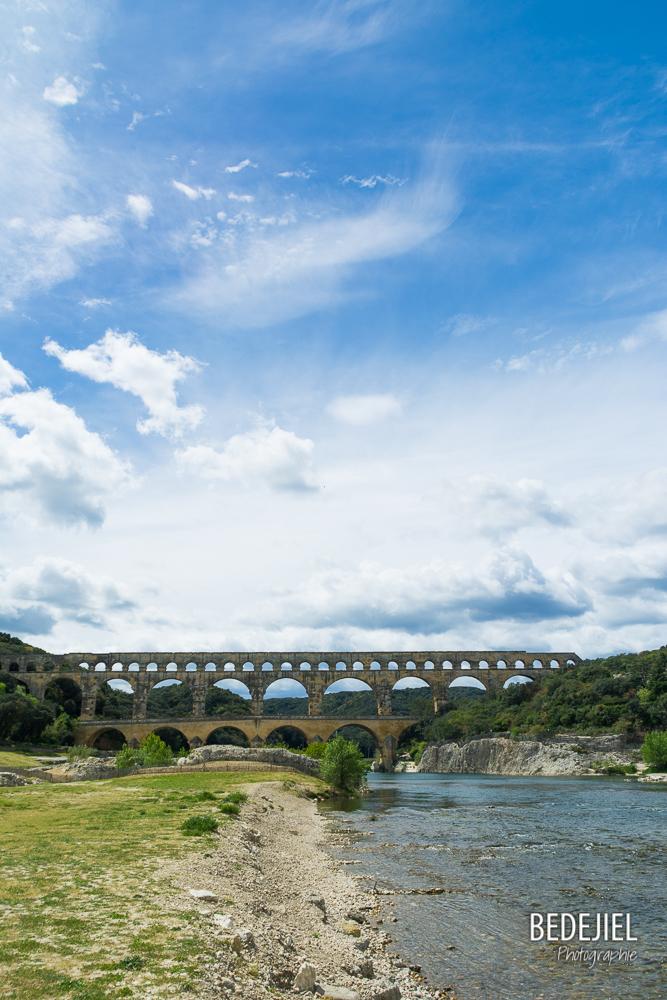 Photographe Langudeoc-Roussillon, Gard