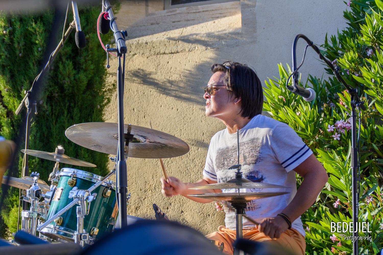 Batteur concert Portelli