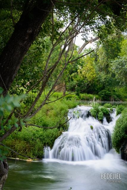 Cascade Collias par Bedejiel