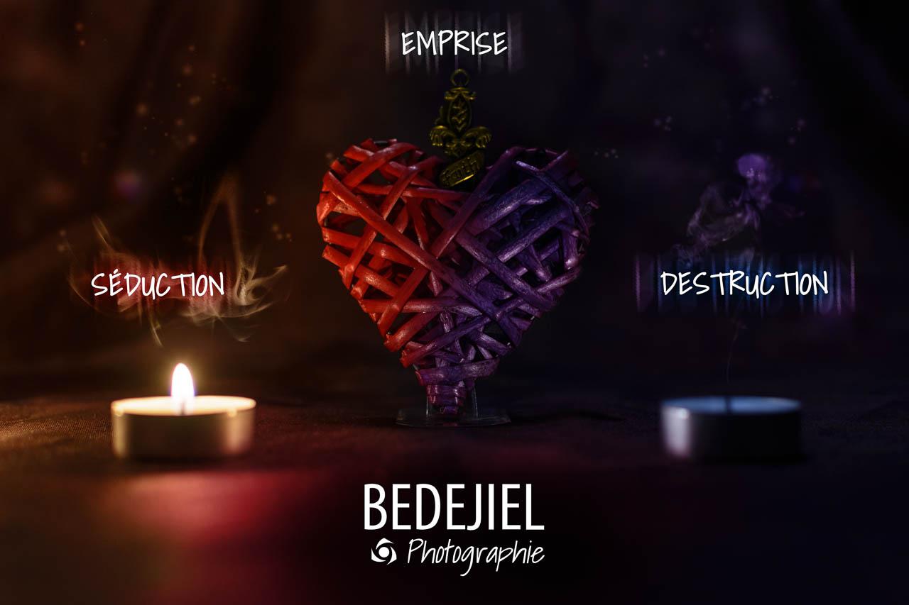 Séduction - Emprise - Destruction