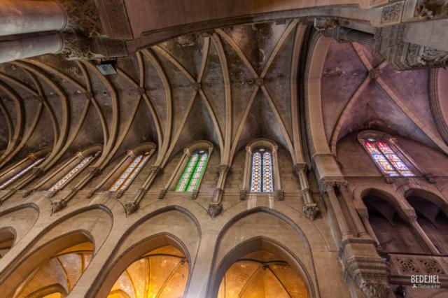 Nimes - Eglise Sainte Perpétue