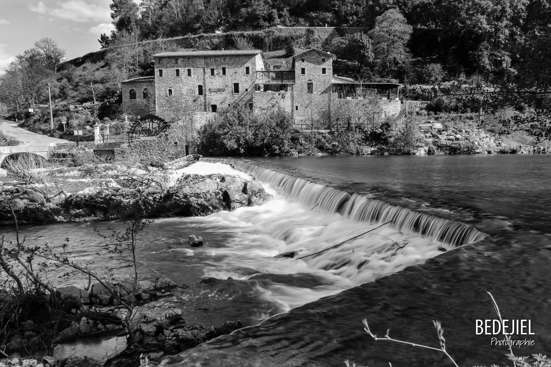 Photographe paysage Alès