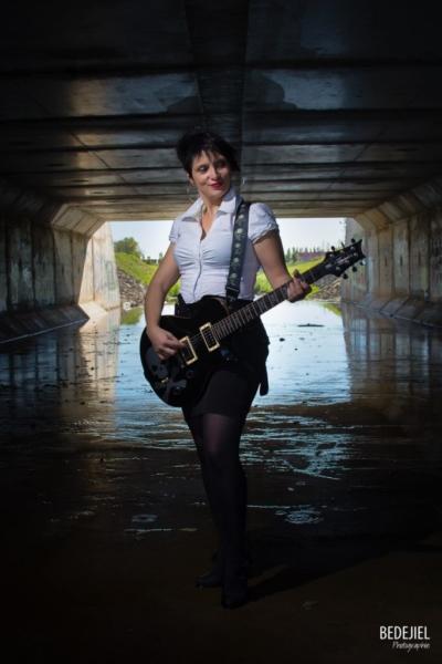 Femme Rock n roll