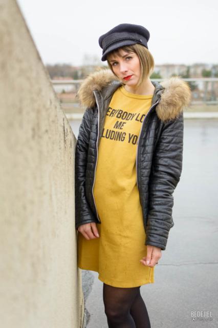 Blog mode portrait du jour