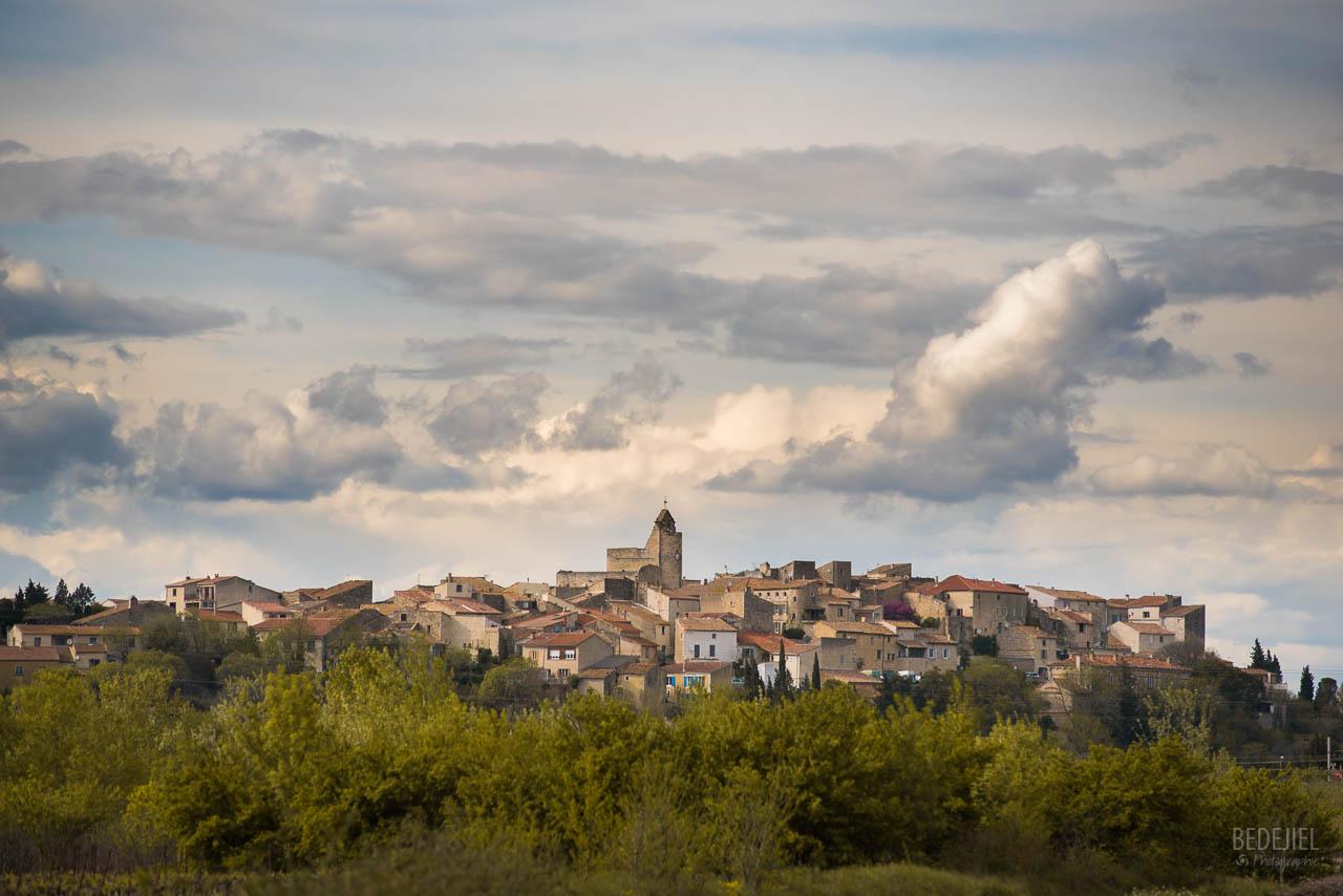 Villages de Fournès
