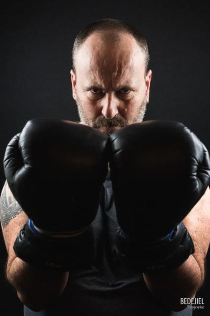 La persévérance dans la boxe